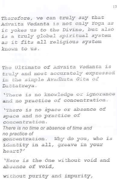 Globalisation 12 por Swami Pranavananda Brahmendra Avadhuta