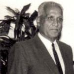 J. T. Thadhani